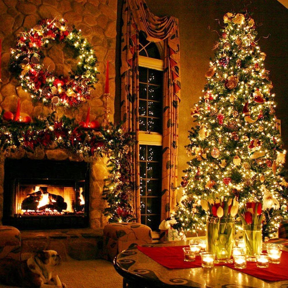 Charmant Weiße Draht Weihnachtsbaum Lichter Fotos - Elektrische ...