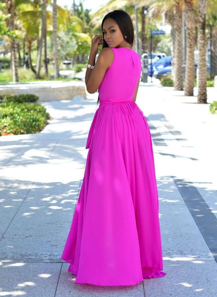 Asombroso Profundas Vestidos De Fiesta Verde Viñeta - Ideas de ...