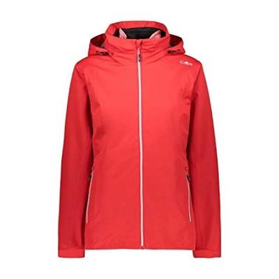 CMP Giacca 3 In 1 Con Pile Interno Rimovibile Jacket Femme