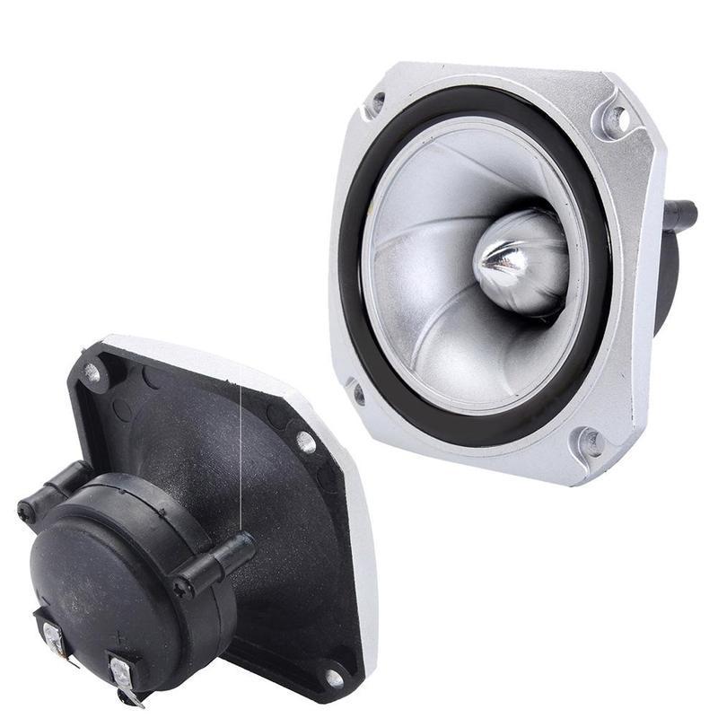 Piezo-Horn-Speaker-Tweeter-30KHZ-Piezoelectric-Head-Driver-Loudspeaker-Treble