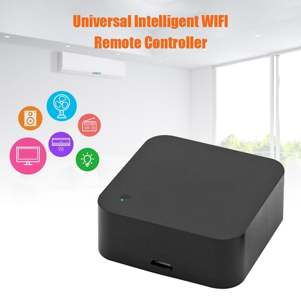 Tuya Universal WiFi Smart Infrared Remote Controller Smart Life APP Control NEW