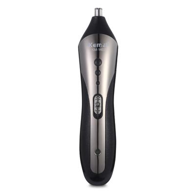 KeMei KM - 1407 3 en 1 pelo eléctrica cortapelo nariz Trimmer barba  afeitadora 7fb250e4d462