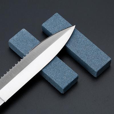 1PC Outdoor Pen Diamond Knives Fishhook Pocket Sharpener Multi tools Hooks file