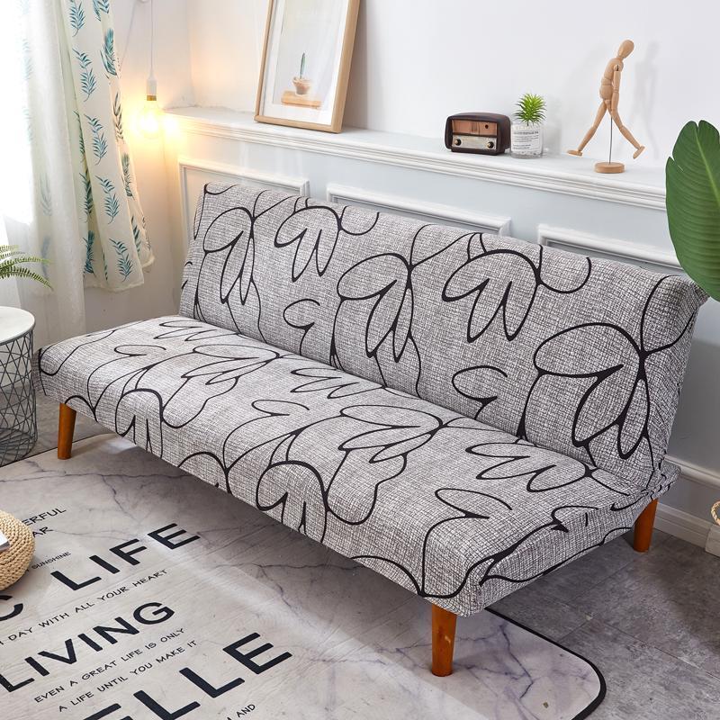 Magic Sofa Cover Folding Bed, How To Cover A Sleeper Sofa