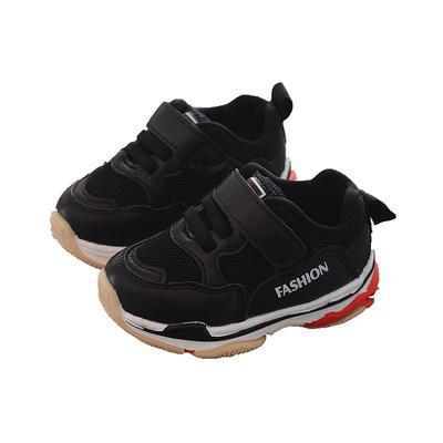 d4686584bebcb Bambino bambini bambini bambino Sport scarpe da Running lettera Mesh ...