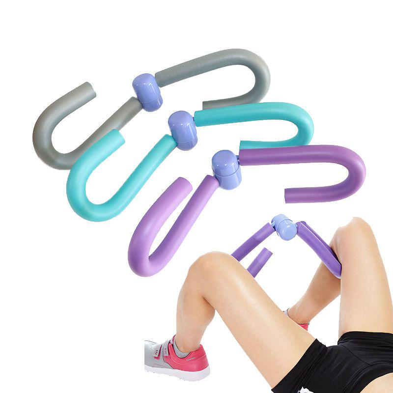 Thigh Toner Workout Equipment Arm Leg Inner Thigh Stovepipe Clip Device Trainer