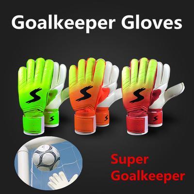 Воротар воротаря Keeper рол пальця футбол рукавички футболу подарунок bb4e6e64d7e13