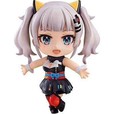 Nendoroid 728 Spice And Wolf Holo Action Figure Good Smile Company New Japan Buy At A Low Prices On Joom E Commerce Platform