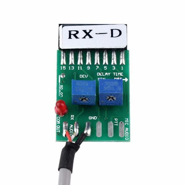 Адаптер объектива радио-рация репитер соединительный кабель для motorola  gm300 gm338 TX rx