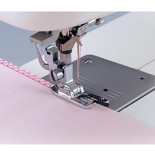 Оверлок Обметочный очистка ног для швейной машины Janome Juki брат певицы – купить по низким ценам в интернет-магазине Joom