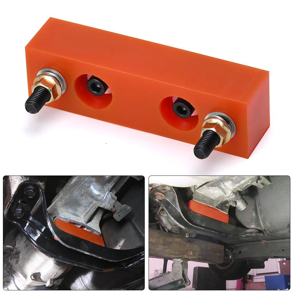 S14 S15 200SX Solid Engine Mounts for Nissan SR20 DET S13 180SX