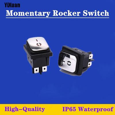 Low Resistivity Durable Cam Switch LW26D-20//C02.1 Latching Switches Universal Cam Selector