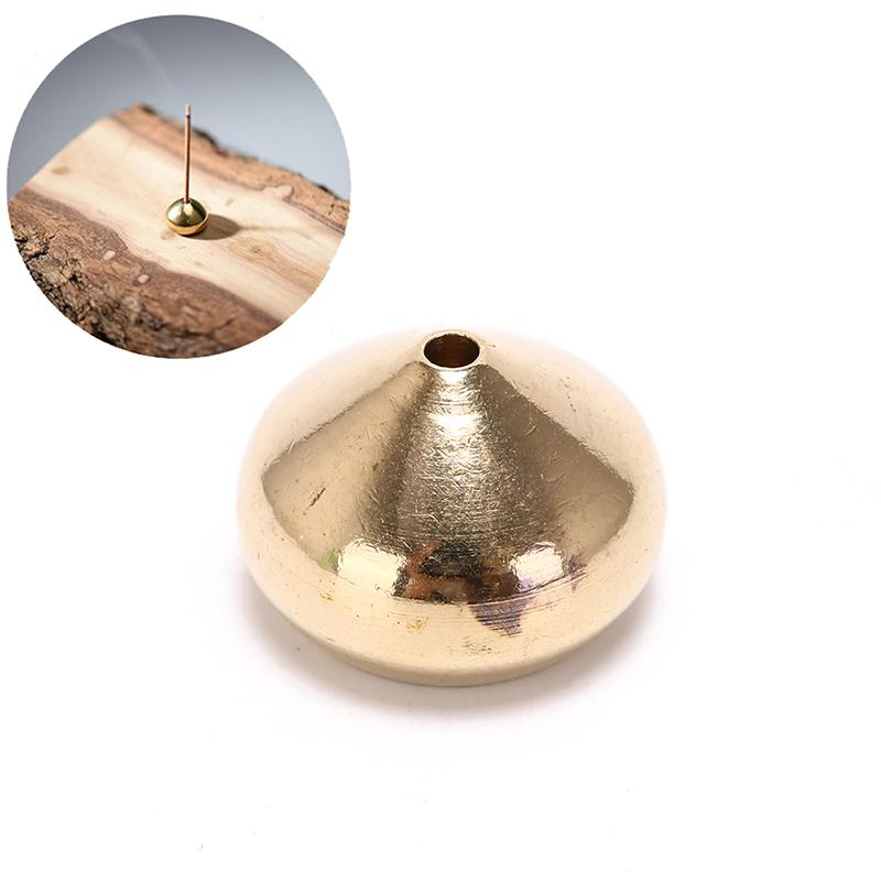 2x  Water Drip Shape Incense Burner Holder Censer Plate Incense For Stick/&Cone