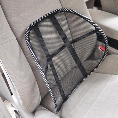 Ventilación caliente masaje malla soporte nuevo madera oficina silla ...