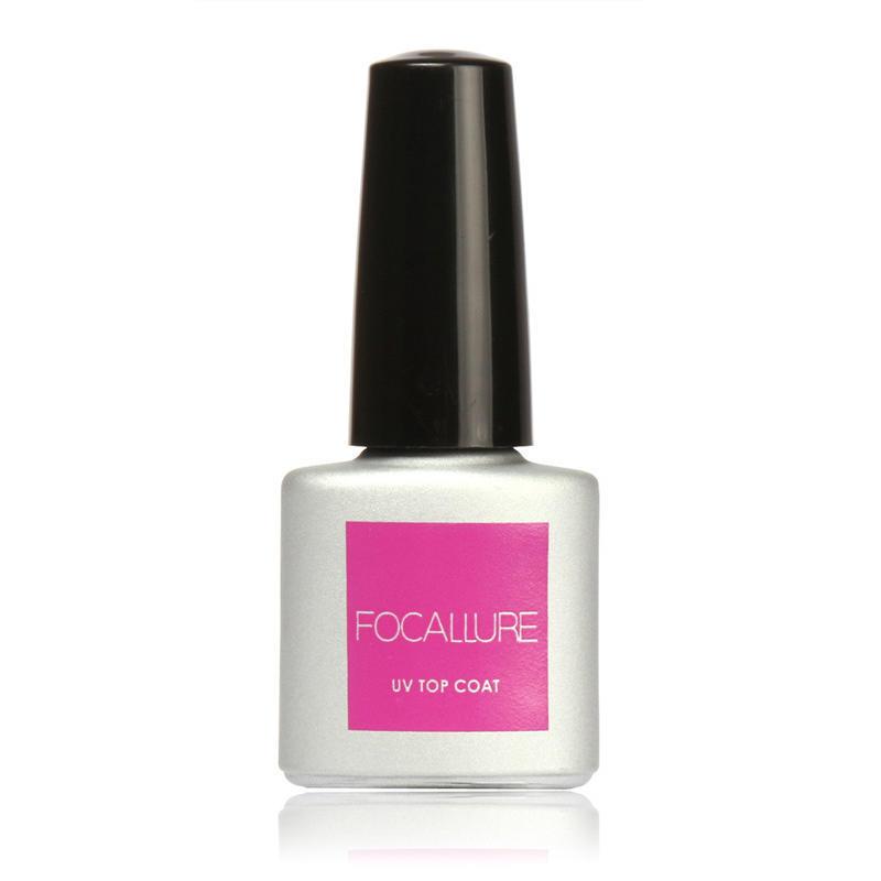 Polaco de clavo suelto Focallure 7 ml gel uñas uñas gel manicura de ...