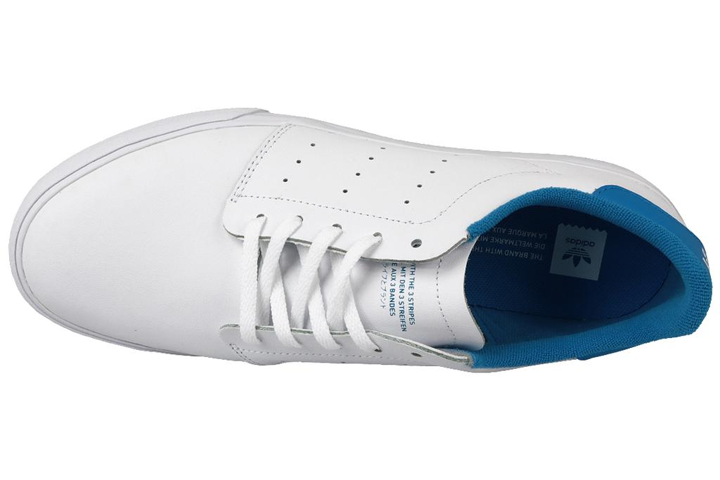 Adidas Seeley Court BB8587, Mens, Sports Shoes, White-buy at a low ...