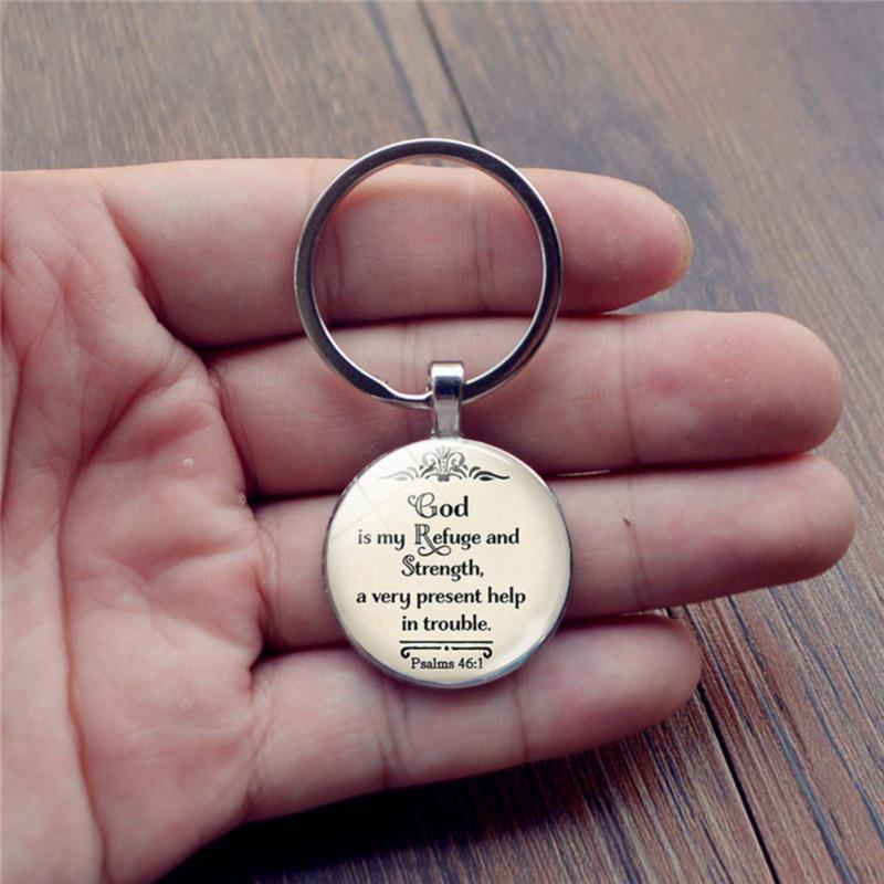 Gift Friendship Stainless Steel Keychain Wedding Fashion Best Friend Keyring BL