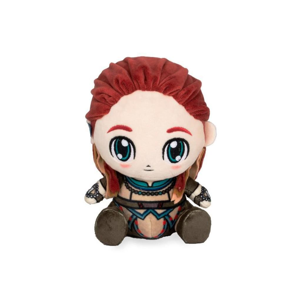 Sly Cooper Stuffed Animal, Stubbins Horizon Zero Dawn Plush Aloy Buy At A Low Prices On Joom E Commerce Platform