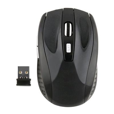 All New 2.4 GHz Wireless Optical Mouse Mice + USB 2.0 Receiver for PC Laptop Desktop