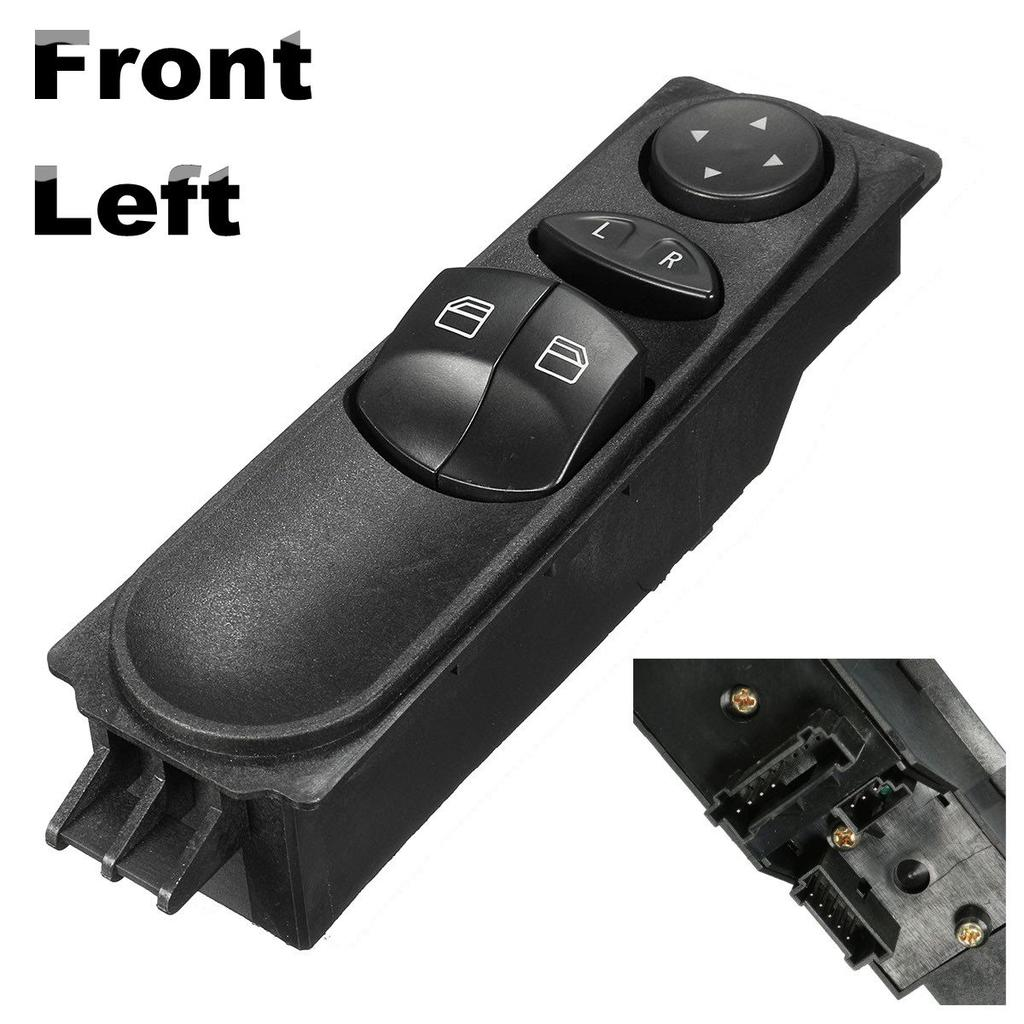 FOR MERCEDES-BENZ SPRINTER POWER WINDOW CONTROL SWITCH A906 545 1213