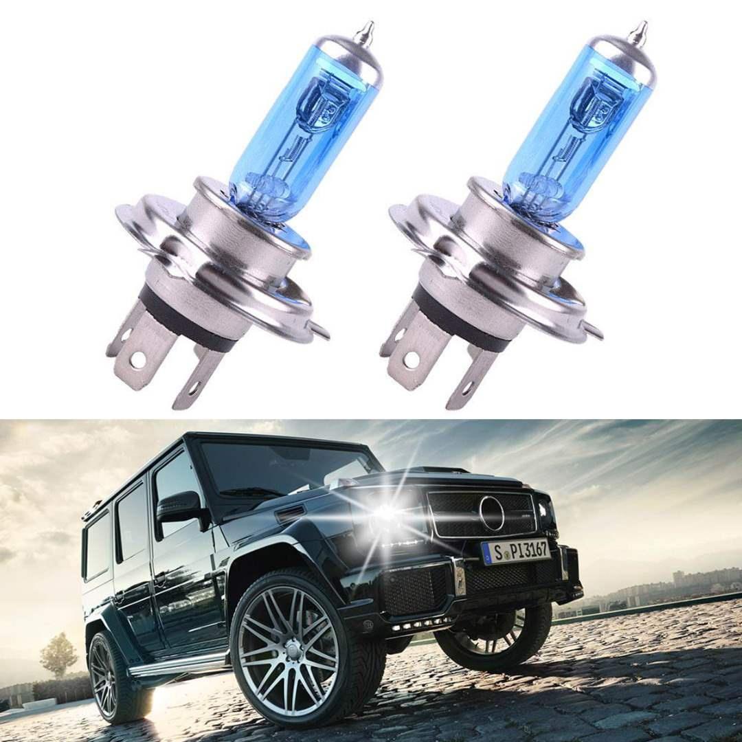 1шт автомобиль H7 H11 H4 H3 H1 55W 100W 12V СПРЯТАЛ ксенон галогенные фары света лампы лампы супер белый фото