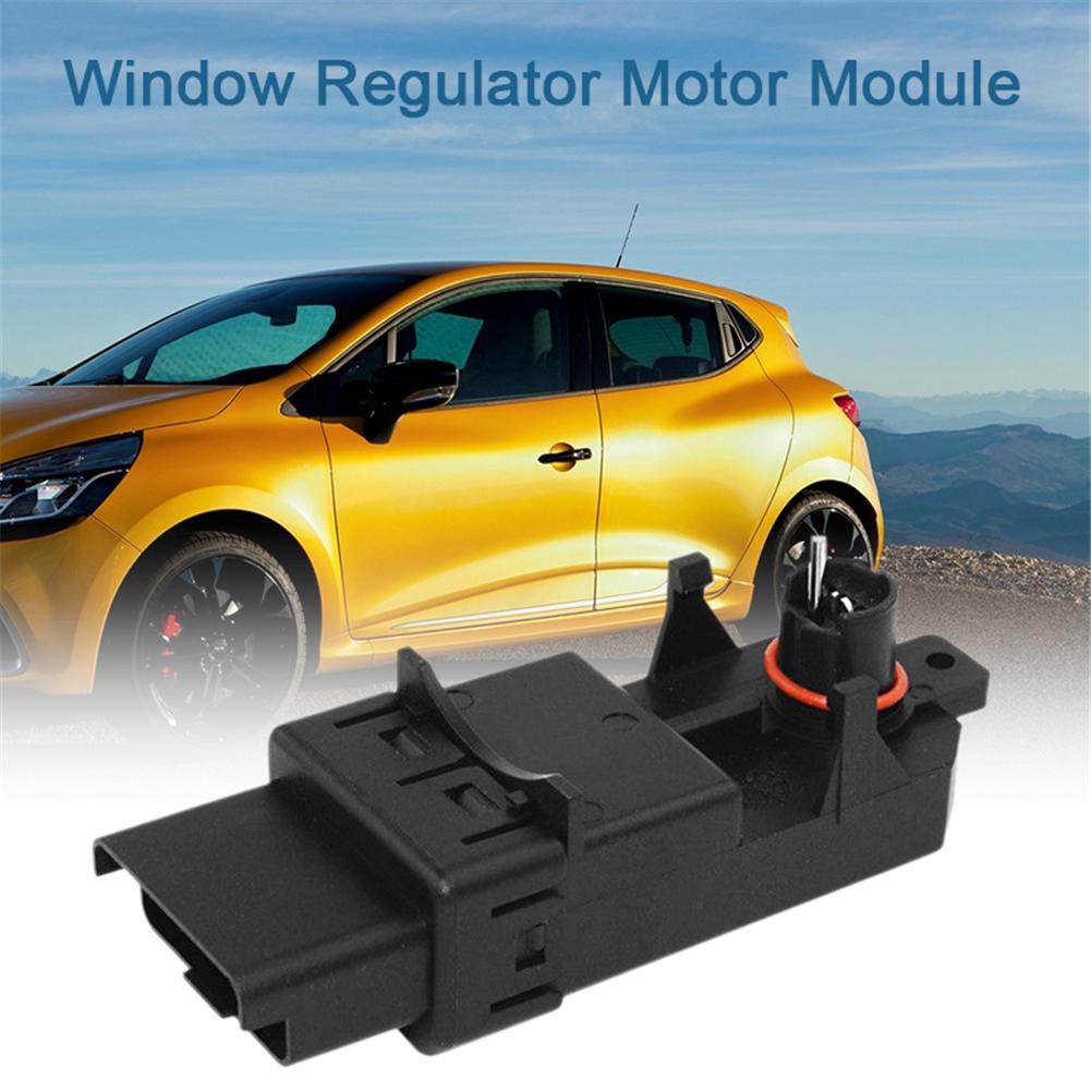 Car Window Regulator Motor Module For Renault Grand Clio Scenic Megane Espace