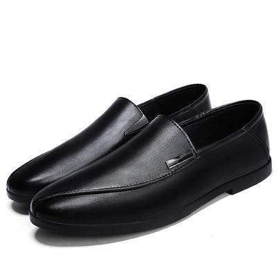Los Pu Antideslizante Zapatos En Goma Ocio Carrefour Redondo Hombres yb76gf