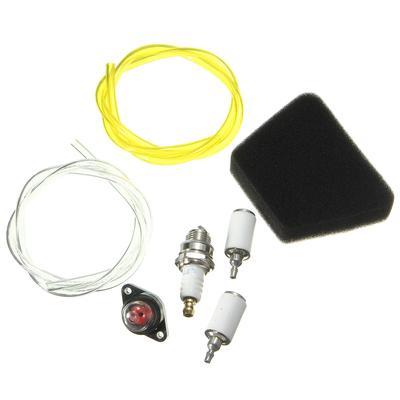 Air Filter For Poulan Craftsman 530095646 Fuel Filter 188