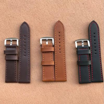 Universal Durable Watch Belt Watch Srtap Writst Watch Band Unisex Fashion 18/20/22/24mm