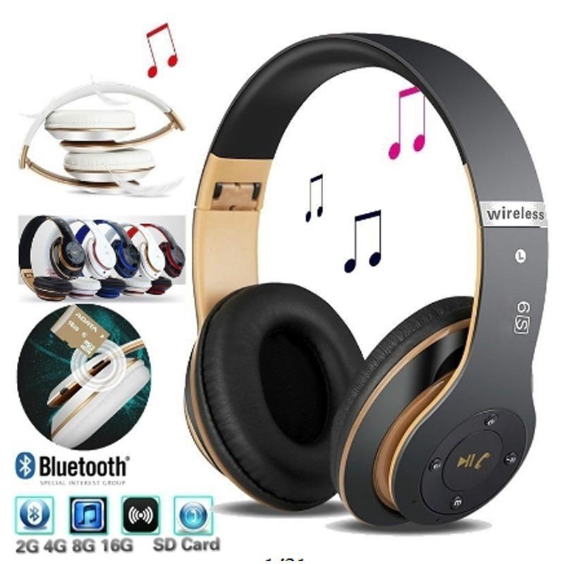 ad314f588a8 Auriculares inalámbricos modernos fanático B20 auricular Bluetooth ...