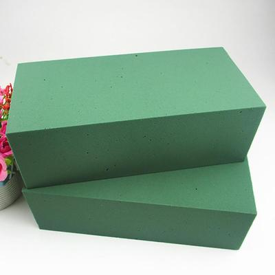 Wet Floral Foams Brick Flower Block Holder Wedding Decor Florist Crafts Home  Garden ab1213c618d9