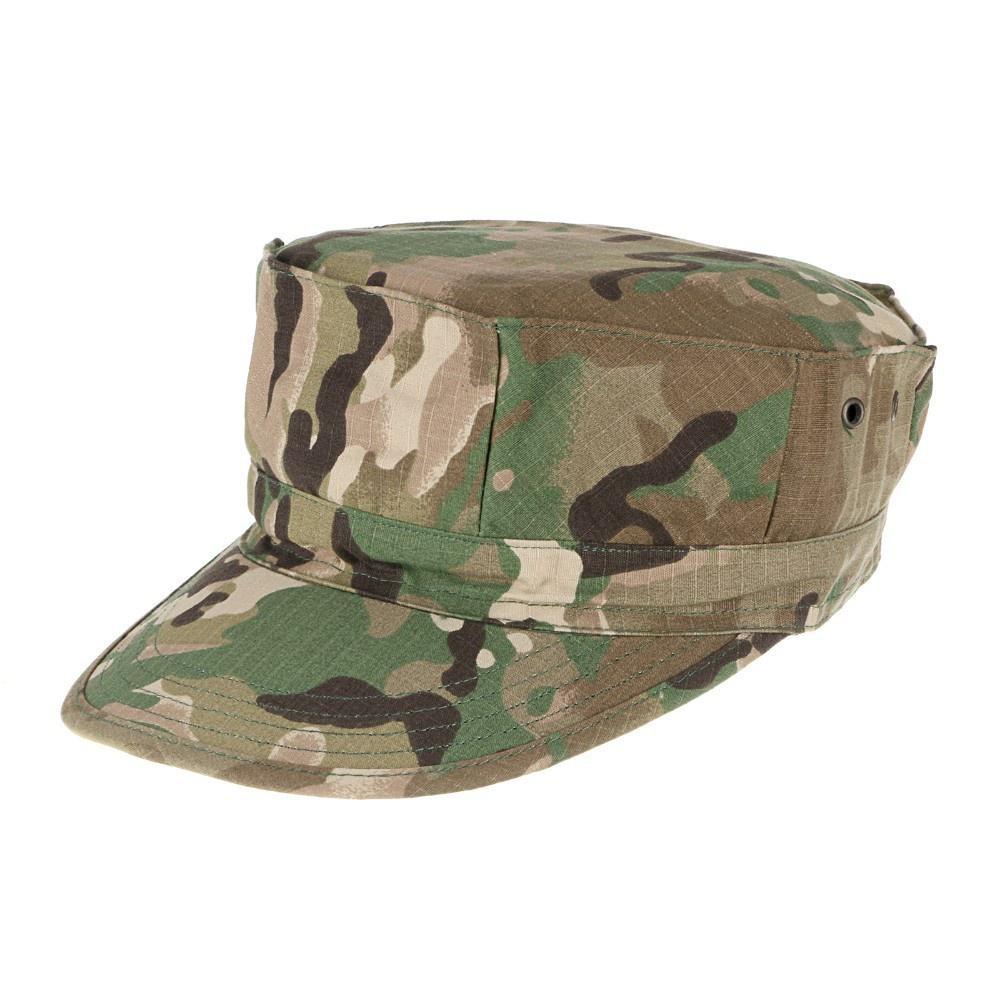 Sombreros para hombre Ripstop Army