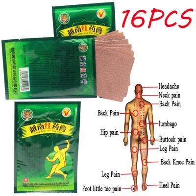 48 oferte pentru Plasturi pentru dureri articulare Eden Line - Autocolant pentru dureri articulare