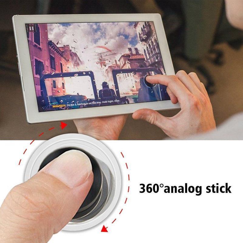 Аксессуары - игра Stick мобильных Untra тонких джойстика для телефонов с сенсорным экраном Планшет фото