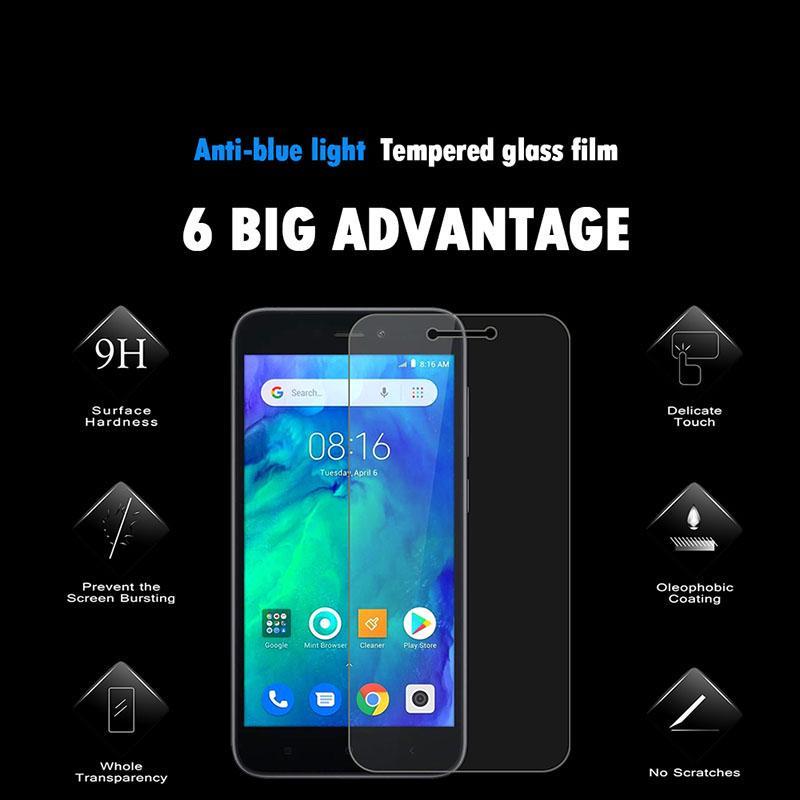 Screen protector 9H HD screen protector protection glasses  iphone/huawei/xiaomi/redmi/samsung/lenovo