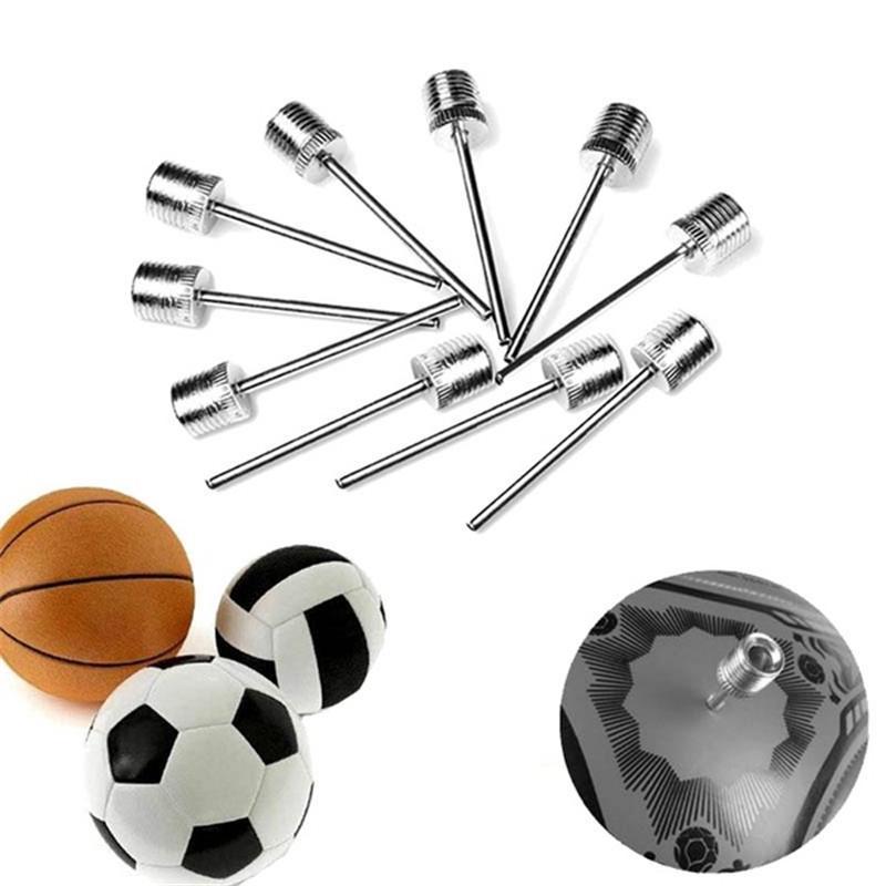 Unisex Adaptor Sport Football//Basketball//Soccer Ball Inflating Pump Needle