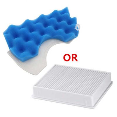 Creative Vacuum Cleaner Filter Spare Parts Set Kit Of Filters And Sponge Filter