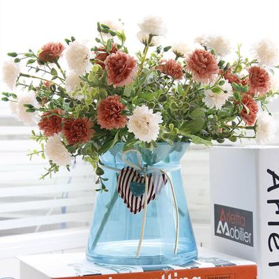 Faux Artificial Silk Floral Flower Bouquet Party Decor Craft Buy At A Low Prices On Joom E Commerce Platform