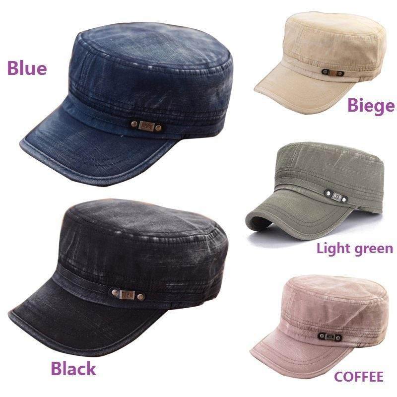 Mens and Womens Sea Turtle 3 Flat Baseball Cap Plain Dad Hat for Unisex