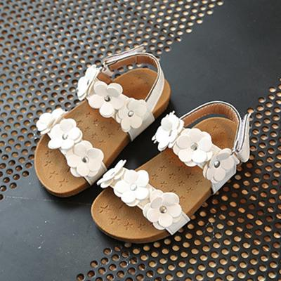 Girls  Children princess sandals-prices and delivery of goods from China on  Joom e-commerce platform 17a53b6ff87