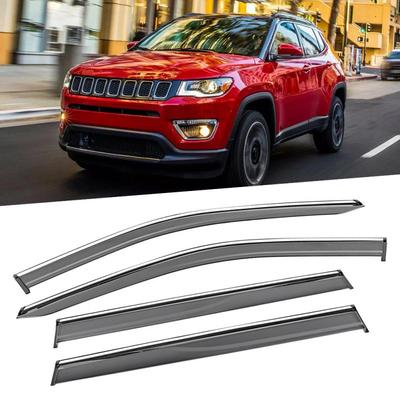 FOR 2014-17 Dodge Durango,Jeep Gran Cherok Passenger Side Front Right Door Glass