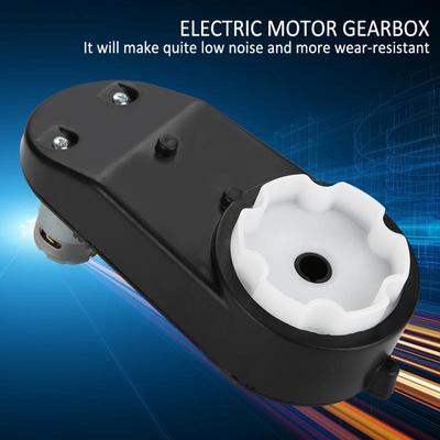 RS390 caja de engranajes de motor el/éctrico,Caja de cambios de coche para autos de ni/ños 6V 18000 RPM,12V 12000 RPM 12V 20000 RPM 12V 16000 RPM 12V 12000 RPM
