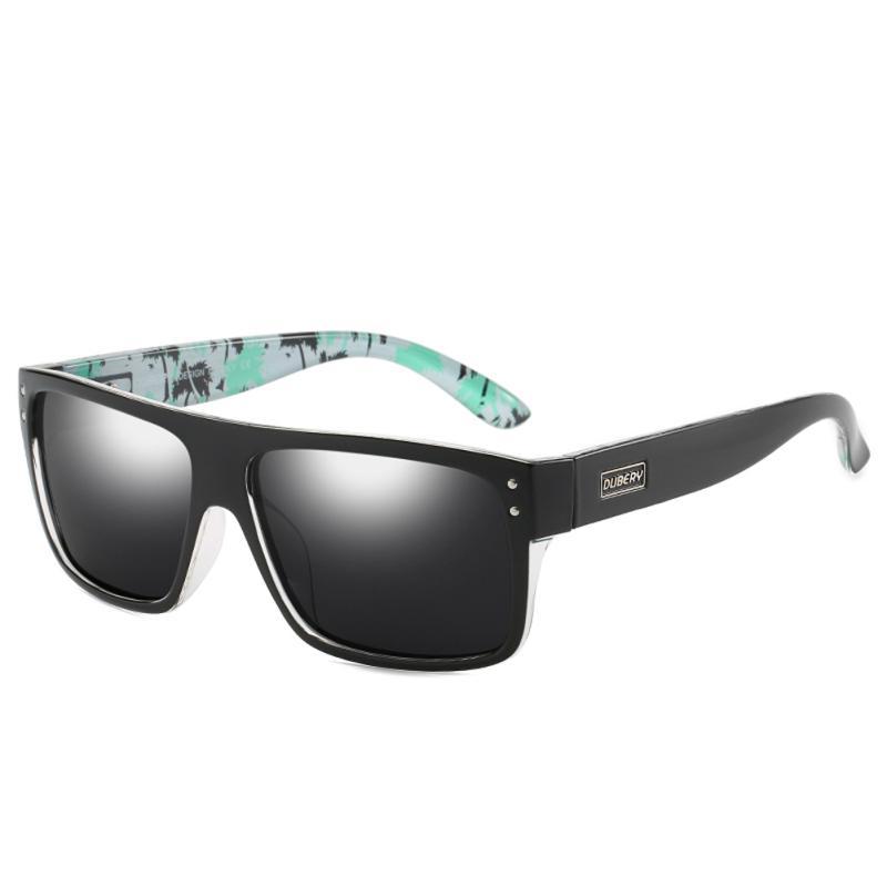 Multicolor Men Women Polarized Sunglasses Driving Spectacles Fishing Eyeglasses