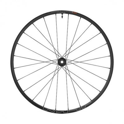 Shimano Wheels Unisexs WHRS300F Bike Parts Front 700C-Clincher Standard