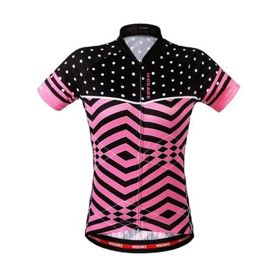 -7%. 35 39. Deal of the hour! Price  20.50 Price  22. Women Cycling Jersey  Bicycle Bike Running Fitness Short Sleeve Clothes Clothing Jersey Shirt 8a0b4ff7a