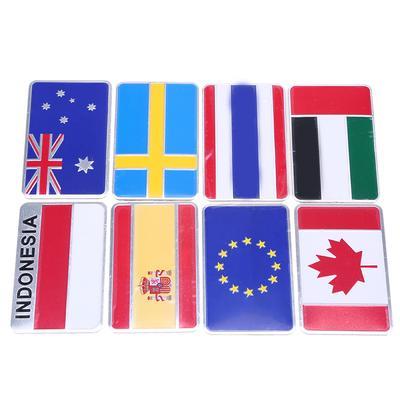 Flag of Denmark Foldable Retractable Purse Bag Handbag Hook Hanger Holder