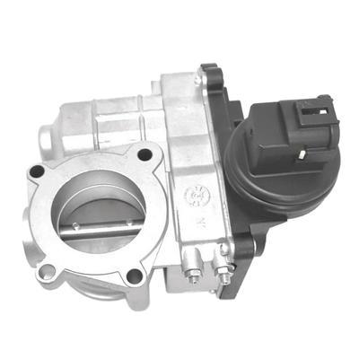 For Nissan Throttle Flap-Nissan-Micra-K12-Sera576-02 Petrol Throttle Body  Sera576-02 2Y25D