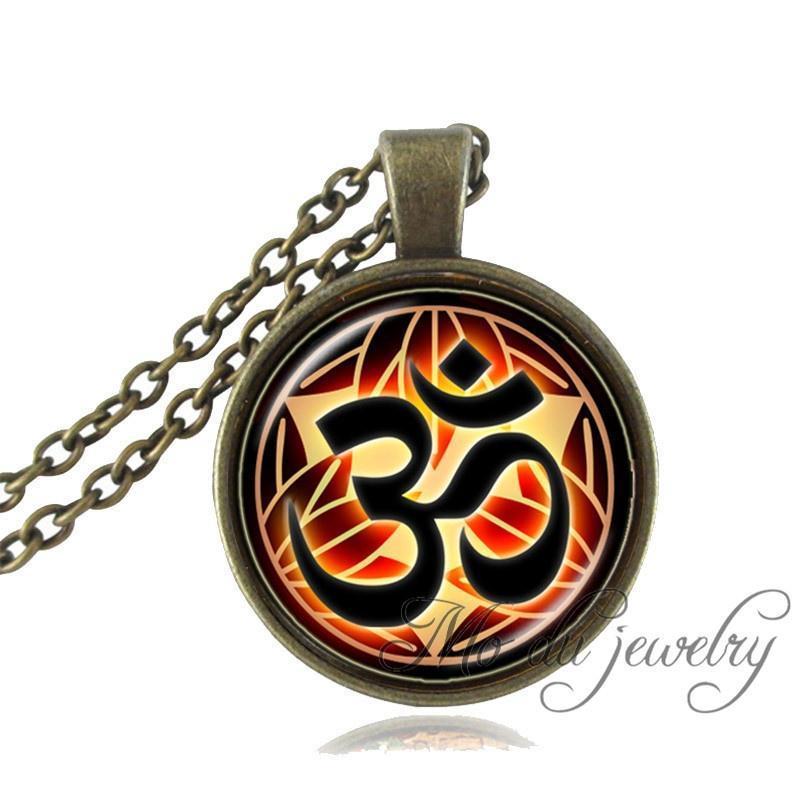 Ohm Choker Buddhist Good Luck Necklace Yoga Necklace NEW Silver Ohm Necklace Ohm Jewelry Silver Ohm Choker Zen Jewelry Ohm Necklace