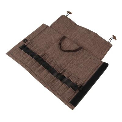 Portable Fishing Towel Catch Towel Non-stick Bait Towels with Carabiners