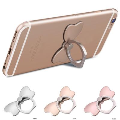 360 Finger Ring Mobile Phone Stand Holder Hook Phone pop socket Mount Finger Grip